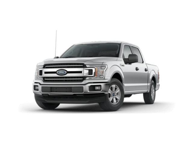 New 2018 Ford F-150 XLT Truck For Sale/Lease Plantation, FL
